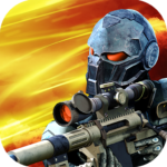 World of Snipers sniper shooter 3D PVP arena MOD Unlimited Money