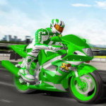 Bike Race Game Motorcycle Game MOD Unlimited Money