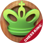Chess King Learn Tactics Solve Puzzles MOD Unlimited Money