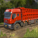 Euro Cargo Truck Driver Transport New Truck Games MOD Unlimited Money