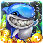 Fish Shooter – Funny fish shooter MOD Unlimited Money