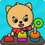 Learning games for toddlers age 3 MOD Unlimited Money