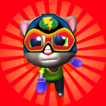 Mighty Tom Hero Rush Crazy Games 2021 MOD Unlimited Money