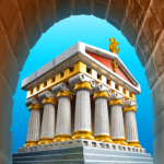 Rise of the Roman Empire Grow Build your Kingdom MOD Unlimited Money