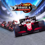 Top formula car speed racerNew Racing Game 2021 MOD Unlimited Money