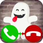 ghost fake call game 2 MOD Unlimited Money