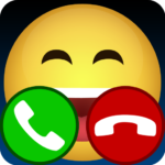 laughing sounds fake call game MOD Unlimited Money