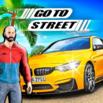 Go To Street MOD Unlimited Money