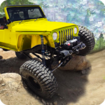 Offroad car driving4x4 off-road rally legend game MOD Unlimited Money