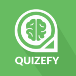 Quizefy Live Group 1v1 Single Play Trivia Game MOD Unlimited Money