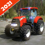 Real Tractor Farming GameVillage life 2021 MOD Unlimited Money