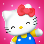 Talking Hello Kitty – Virtual pet game for kids MOD Unlimited Money