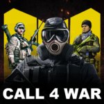 Call of Free WW Sniper Fire Duty For War MOD Unlimited Money