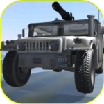 Car Racing Shooting Game MOD Unlimited Money