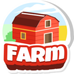 Farm Simulator Feed your animals collect crops MOD Unlimited Money
