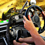 Off Road Buggy Driver MOD Unlimited Money