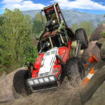 Offroad 4×4 Monster Truck Extreme Racing Simulator MOD Unlimited Money