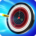 Sniper Champions Competitive 3D Shooting Range MOD Unlimited Money
