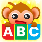 Toddler Games for kids ABC Learning activity MOD Unlimited Money