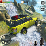 offroad game jeep driving games MOD Unlimited Money